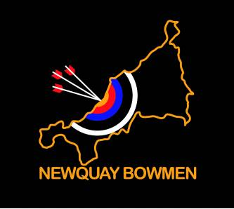 Newquay                     Bowmen Badge