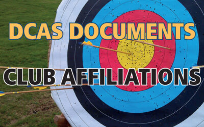 Club affiliations updated