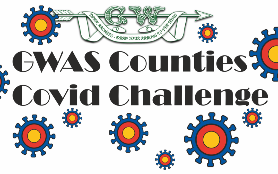 The 2020 Grand Western Counties Covid Challenges